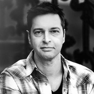 Author photo of Michael Quattrone. Photo by Dina Regina.